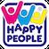 Logo von Happy People GmbH & Co. KG