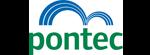 Logo von Pontec