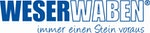 Logo von WESERWABEN