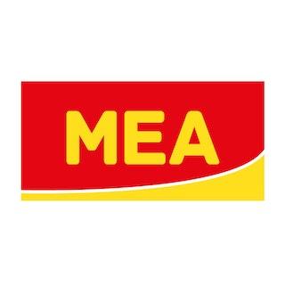 MEA MEAFIX Befestigungsset für MEAMAX Zwischenelemente