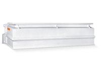 MEA Lichtschachtaufsatz MULTINORM 125x35x40 cm