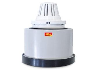MEA Lichtschacht Entwässerungsanschluss MEASTOP PRO Set