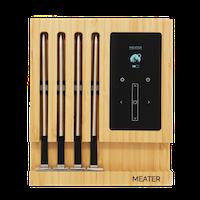 MEATER Block Bluetooth Fleischthermometer, kabellos