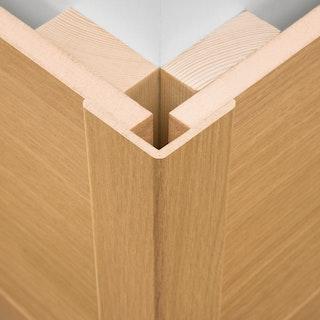 MeisterWerke Winkelleiste groß Beton 4045-Nachbildung