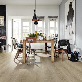MeisterWerke MeisterDesign.comfort DD 600 S Stieleiche pure 6985-Holznachbildung