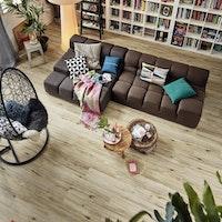 MeisterWerke MeisterDesign.comfort DD 600 S Eiche Lakeside 6990-Holznachbildung