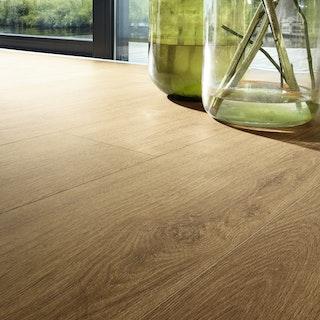 MeisterWerke MeisterDesign.comfort DD 600 S Golden Oak 6999-Holznachbildung