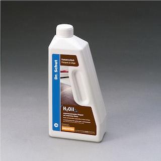 Dr. Schutz CC- H2Oil 0,75 L - passend zu geölten Holzböden - Auslauf