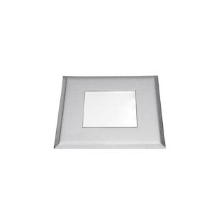 MeisterWerke NV-LED-Einbauleuchte FLAT-Quadro 0,4 Watt