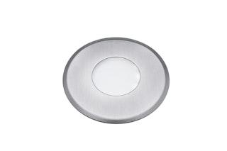MeisterWerke NV-LED-Einbauleuchte FLAT-Punto 0,4 Watt