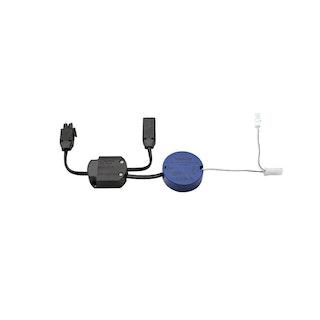 MeisterWerke Transformator LED-Tronic 0,1-15 Watt, Gleichspannung