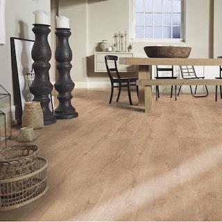 MeisterWerke Designboden .comfort DL 600 S Eiche karamell 6953-Landhausdiele