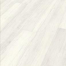 Bekannt MeisterWerke Laminat CLASSIC LD 95/LD 95 S Eiche weiß deckend 6536 RC81