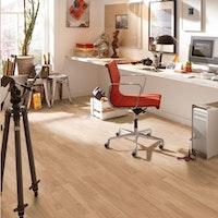 MeisterWerke Laminat CLASSIC LC 55 / LC 55 S Eiche natur 6067