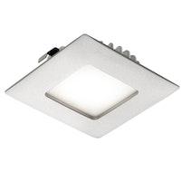 MeisterWerke NV-LED-Downlight SHOT-QUADRO 3,4 Watt - 4er Set
