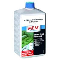 MEM Algen- & Grünbelag-Entferner