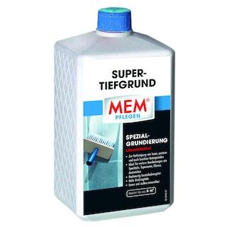 MEM Super-Tiefgrund, versch. Größen