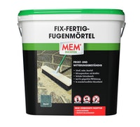MEM Fix-Fertig Fugenmörtel, versch. Farben