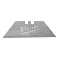Milwaukee UNIVERSAL-KLINGE    Utility Blade - 50pc 48221950
