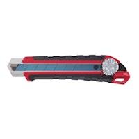 Milwaukee Cuttermesser 25 mm 48221962