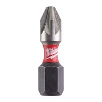 Milwaukee BIT PZ2 25MM SHOCKWAVE  (25) DISP. 4932430864