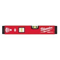 Milwaukee Wasserwaage Premium 40 cm magnetisch 4932459061