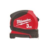 Milwaukee Pro-Compact Bandmaß 3m/16mm 4932459591