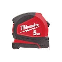 Milwaukee Pro-Compact Bandmaß 5m/25mm 4932459593