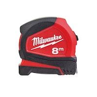 Milwaukee Pro-Compact Bandmaß 8m/25mm 4932459594