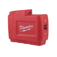Milwaukee Adapter M18 USB PS für M12 HJ 4932471597