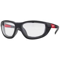 Milwaukee High Performance Schutzbrille klar 4932471885