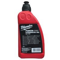 Milwaukee Hydrauliköl 1Liter 4932472004