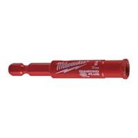 """Milwaukee Diamantbohrer 1/4"""" Hex 10 mm 49560509"""