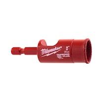"""Milwaukee Diamantbohrer 1/4"""" Hex 20 mm 49560515"""