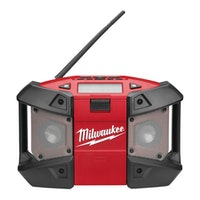 Milwaukee C12JSR-0       RADIO       IN2 4933416365