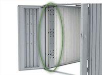 Biohort Elektro-Montagepanel für MiniGarage