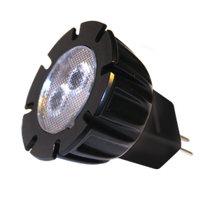 Garden Lights MR11 LED warm weiss 12V 2W (120lm)