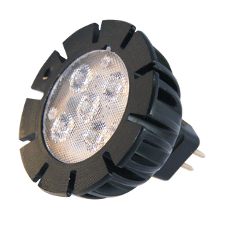 Garden Lights MR16 LED warm weiss 12V 5W (320lm)