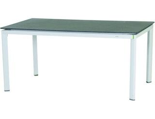 MWH Futosa Tisch 160 x 95 cm arctic/grau