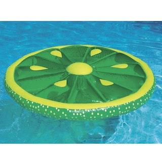 myPOOL Schwimmende Limettenscheibe