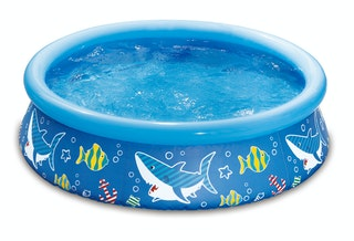 myPOOL Kinderpool Shark