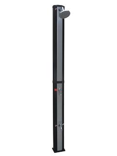 myPOOL Solardusche Exklusiv - 35 Liter