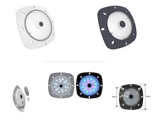 myPOOL LED-Magnet-Scheinwerfer