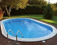 Einbau-Pool