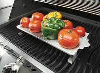 NAPOLEON Edelstahlgrillrost für Tomaten und Paprika