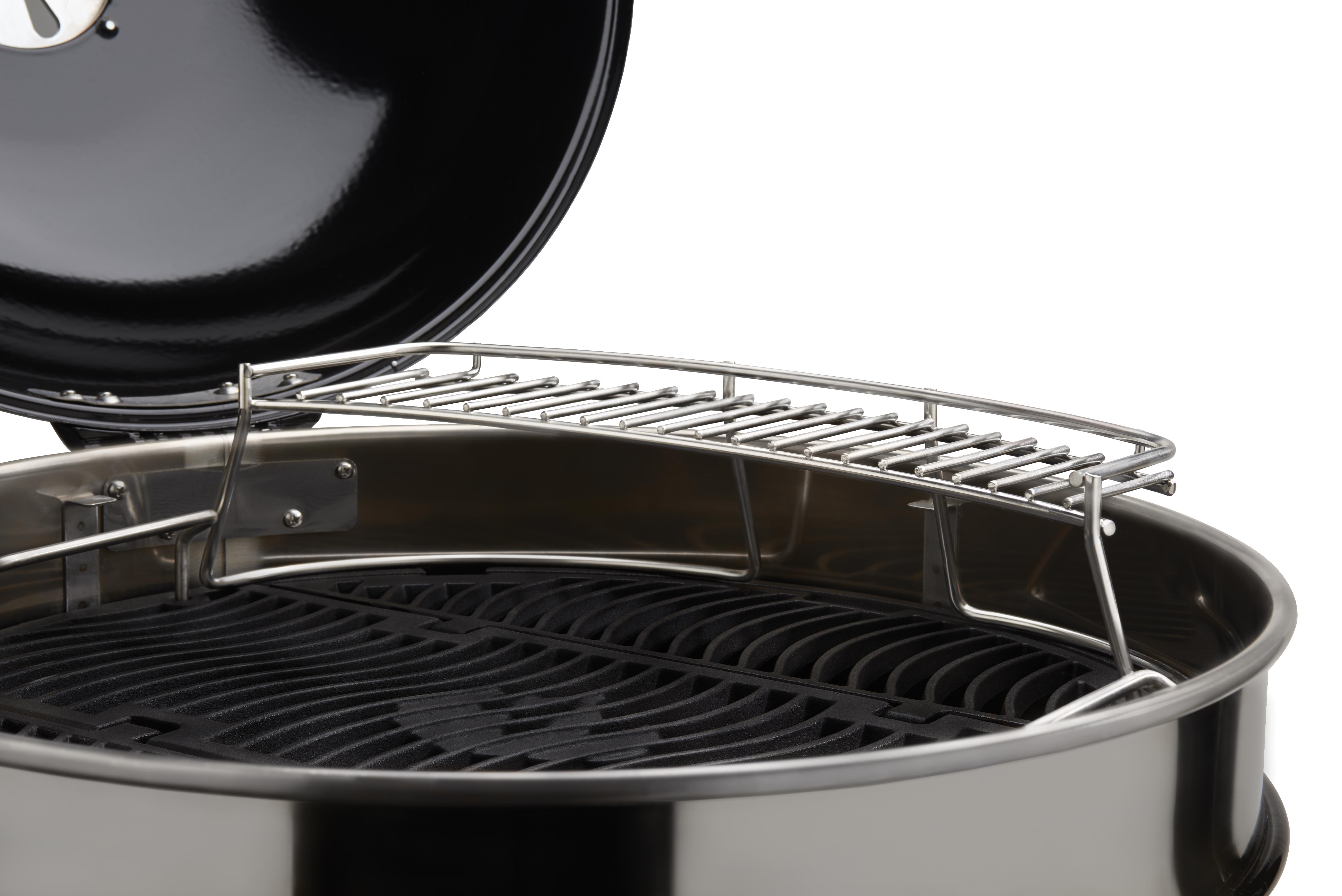 Napoleon Holzkohlegrill Charcoal Rodeo Professional Leg : Napoleon nk ck™ charcoal kettle grill napoleon products food