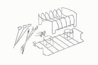 NAPOLEON Starter-Set für Fleisch-Liebhaber