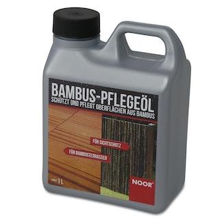 Noor Bambuspflegeöl