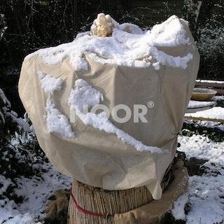 Noor Wintervlies beige 30g/m²