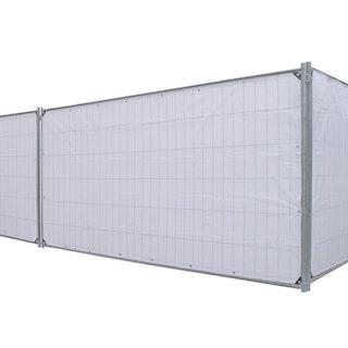 Noor Bauzaunplane Profi 140g/m²